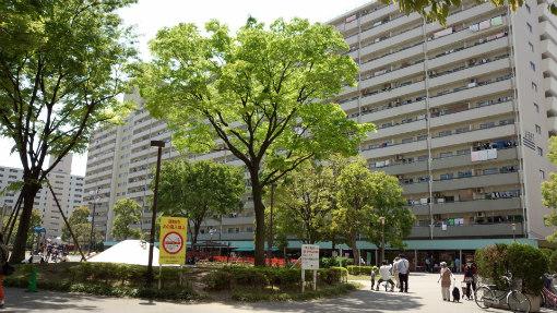 板橋区「高島平地域グランドデザイン」策定を支援