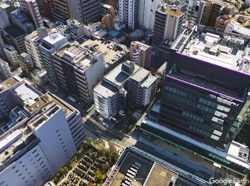 恵比寿サンハイツマンション建替組合の設立が認可