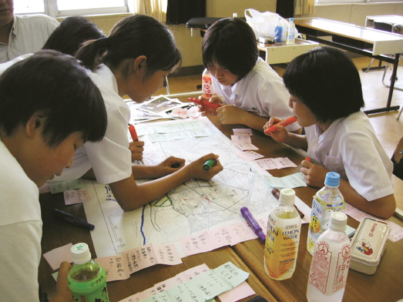 熊谷市都市計画マスタープラン