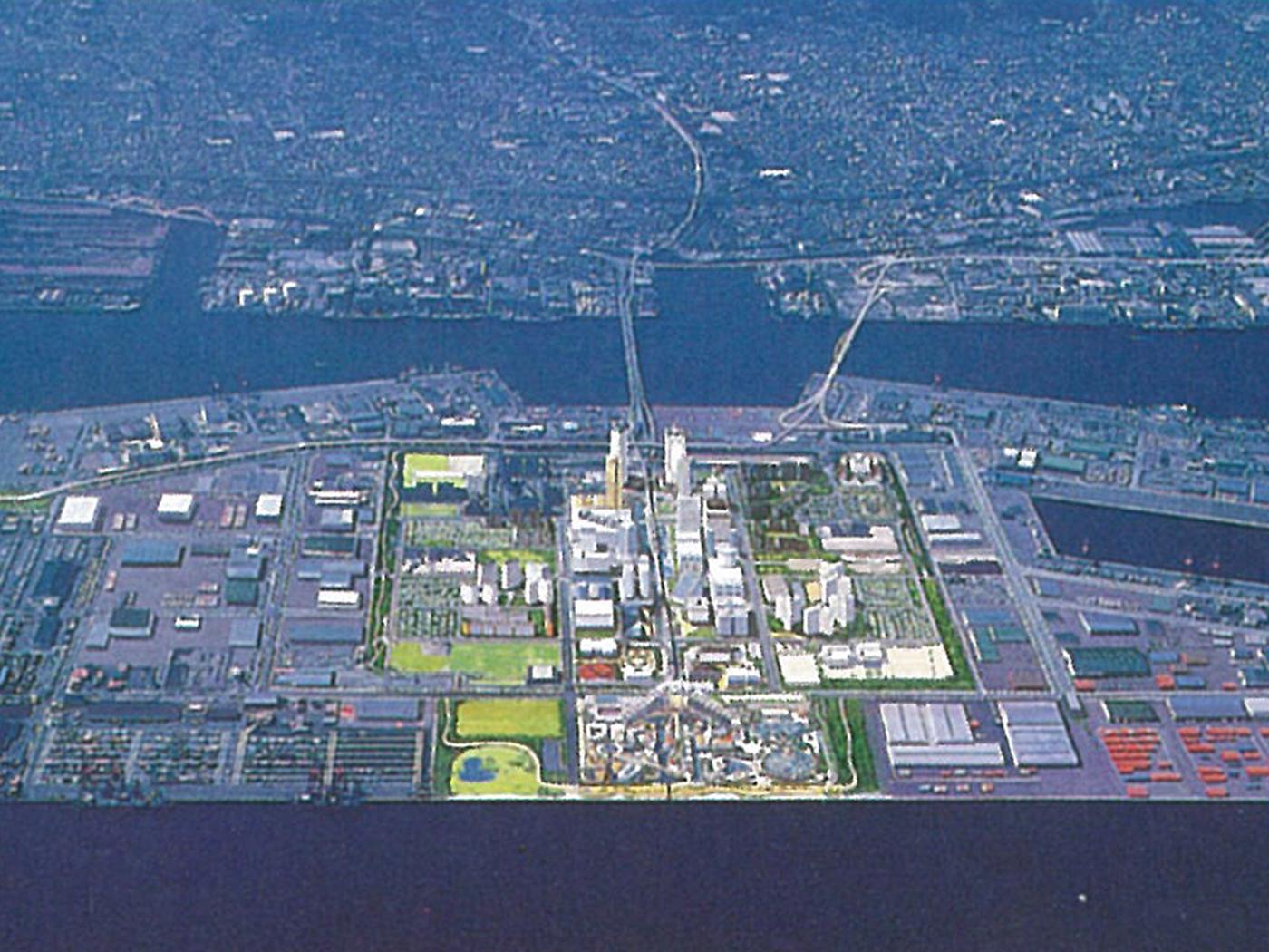 六甲アイランドプロジェクト