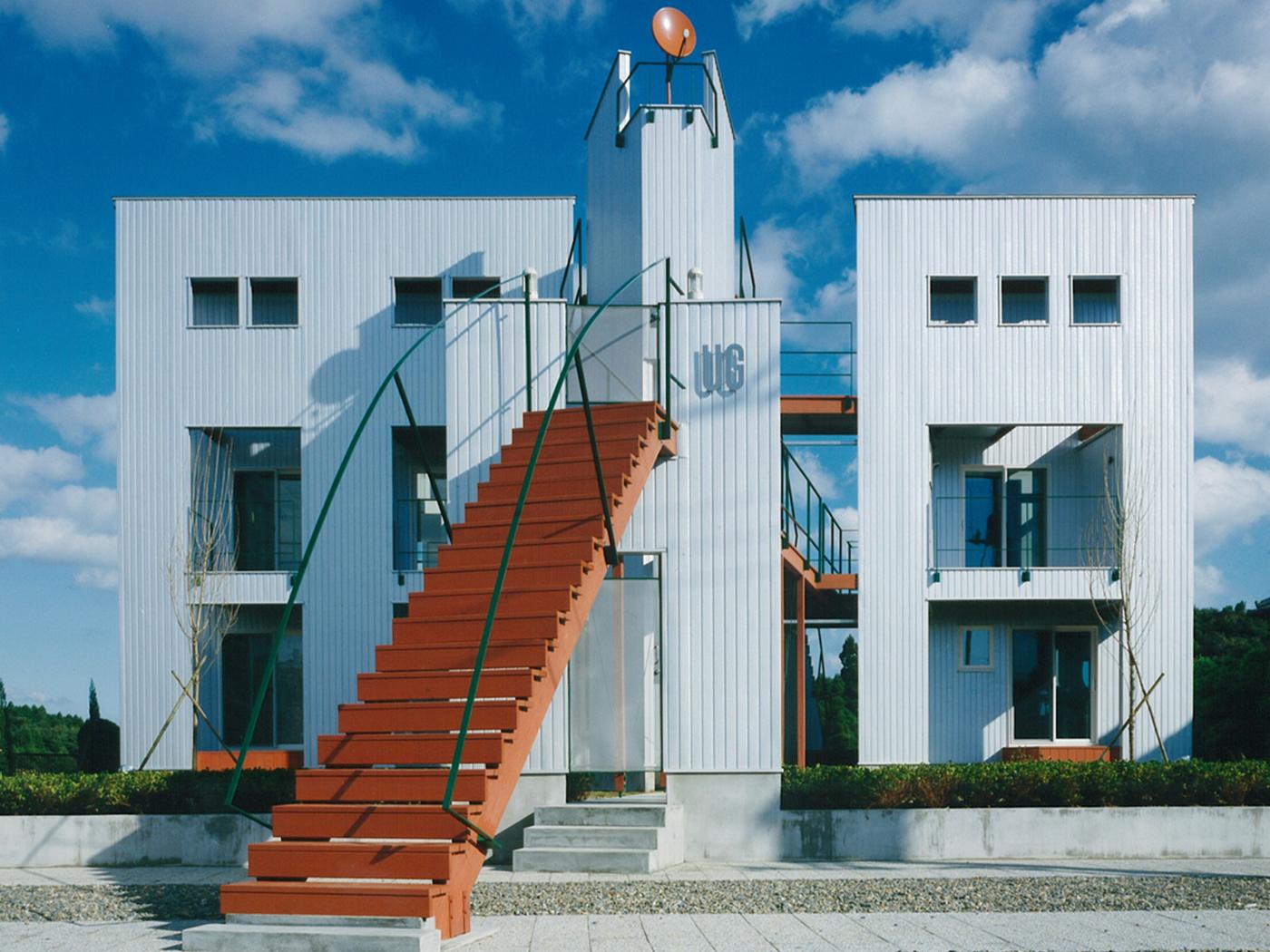 UG都市建築外房デザインセンター
